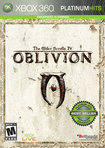 The Elder Scrolls IV: Oblivion Platinum Hits - Xbox 360