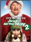 Jingle All the Way 2 (DVD) (Eng) 2014