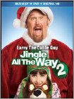 Jingle All the Way 2 (Blu-ray Disc) (2 Disc) 2014