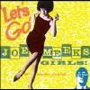Let's Go! Joe Meek's Girls - CD - Various