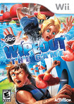 Wipeout: The Game - Nintendo Wii