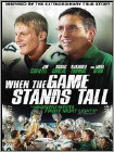 When the Game Stands Tall (DVD) (Ultraviolet Digital Copy) (Eng/Fre/Spa) 2014