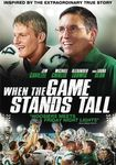 When The Game Stands Tall [includes Digital Copy] [ultraviolet] (dvd) 1019003