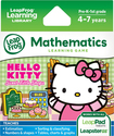 LeapFrog - Sanrio Hello Kitty Sweet Little Shops Learning Game - Multi