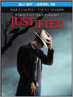 Justified: Complete Fifth Season [3 Discs] (Ultraviolet Digital Copy) (Blu-ray Disc) (Eng)