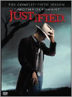 Justified: Complete Fifth Season [3 Discs] (DVD) (Eng/Spa)