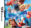 Wipeout: The Game - Nintendo DS