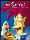 Simpsons: Season 17 [4 Discs] (DVD) (Boxed Set) (Eng/Spa/Fre)