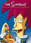 The Simpsons: The Seventeenth Season [4 Discs] (dvd) 1020017