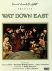 Way Down East (dvd) 10203166