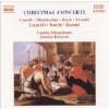 Christmas Concerti - CD