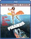 Piranha [blu-ray] 1022442
