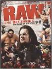 Best Of Raw: Seasons 1 & 2 (3 Disc) (DVD)