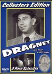 Dragnet: 3 Rare Episodes (dvd) 10253012