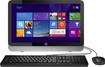 "HP - Geek Squad Certified Refurbished 19.5"" All-In-One - 4GB Memory - 500GB Hard Drive - Silver/Black"