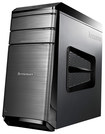 Lenovo - Desktop - Intel Core i5 - 12GB Memory - 1TB Hard Drive - Black