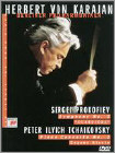 Herbert Von Karajan - His Legacy for Home Video: New Year's Concert 1988 - Piano Concerto 11 (DVD) (Eng/Fre/Ger) 1988