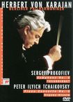 Herbert Von Karajan: Prokofiev - Symphony No. 1/tchaikovsky: Piano Concerto No. 1 (dvd) 10323054