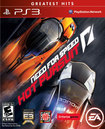 Need for Speed: Hot Pursuit - PlayStation 3