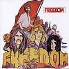 Freedom - CD