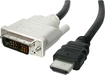 Startech - HDMI to DVI Digital Video Cable - Black