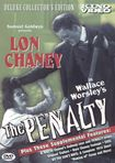 The Penalty (dvd) 10361912