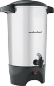 Hamilton Beach - Coffee Urn - Silver 1036658