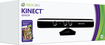 Microsoft - Kinect for Xbox 360 - Black