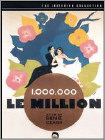 Le million (DVD) (Black & White) (Fre) 1931