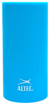 Altec - 4000 mAh Power Bank - Blue