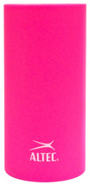 Altec - 4000 mAh Power Bank - Pink