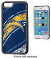 Team ProMark - NFL San Diego Chargers Bumper Case for Apple® iPhone® 6 - Black