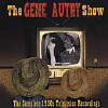 Gene Autry Show: The Complete 1950s... [Box] - CD