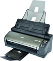Xerox - DocuMate 3115 Mobile Scanner with Desktop Docking Station - Black