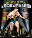 Wwe: The Best Of Wwe At Madison Square Garden [2 Discs] [blu-ray] 1051407