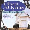 Plays Back Home Hymns - CD