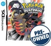 Pokémon Platinum Version - PRE-Owned - Nintendo DS