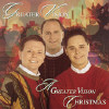 A Greater Vision Christmas - CD