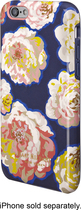 Isaac Mizrahi New York - Hard Shell Case for Apple° iPhone° 6 - Navy/Pink/White