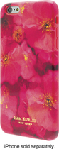 Isaac Mizrahi New York - Hard Shell Case for Apple° iPhone° 6 Plus - Pink