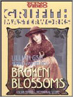 Broken Blossoms (DVD) (Black & White) 1919