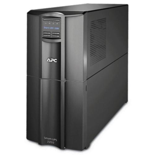 APC - Smart-UPS 2200VA Tower UPS