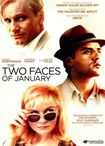The Two Faces Of January (dvd) 1065066