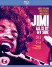 Jimi: All Is By My Side [blu-ray] 1065204