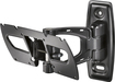"Rocketfish™ - Full-Motion TV Wall Mount for Most 13"" - 26"" Flat-Panel TVs - Extends 8"" - Black"