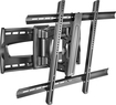 "Rocketfish™ - Full-Motion TV Wall Mount for Most 40"" - 60"" Flat-Panel TVs - Extends 10.2"" - Black"