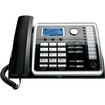 RCA - 25214 2-Line Corded Full-Duplex Speakerphone - Black