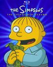 The Simpsons: The Thirteenth Season [3 Discs] [blu-ray] 1067569