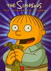 The Simpsons: The Thirteenth Season [4 Discs] (dvd) 1067578