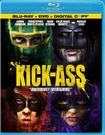 Kick-ass [3 Discs] [includes Digital Copy] [blu-ray/dvd] 1067587